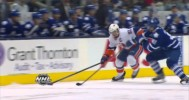 Hits: NHL Top TEN Hits Of The Week 11-23-13