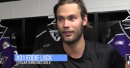 INTV with #31 Eddie Lack