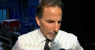 John Tortorella Reflects On Season 4-12-14
