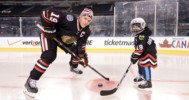 Jonathan Toews Grants  4-year-old's Wish