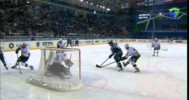 KHL – Kaspar Throws Stick At Ref