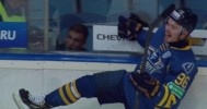 KHL – Shmelyov Goes Coast To Coast