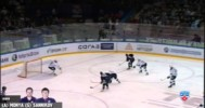 KHL Top 10 Goals of November 2013