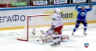 KHL – Top 10 Goals of September – 10-6-2013