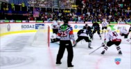 KHL – Top 10 Saves of September 10-6-2013