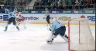 KHL Top Ten Goals Of October