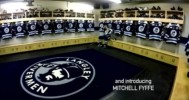 Langley Rivermen 2015 Intro