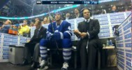 Maple Leaf's STYLIN' Penalty Box Official 4-1-14