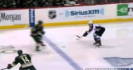 Matt Cooke Knees Tyson Barrie 4-21-14