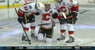 Mike Cammalleri's Funny Skate Issues