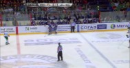 Mike Keenan Wants Linesman To 'WAKE UP'!