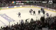 Minnesota's Granlund Blocks 3 Shots For Win 4-24-14