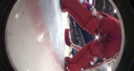 Net Cam Takes Dive In KHL Game