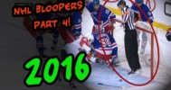 NHL Bloopers Part 4