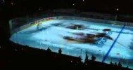 NHL Montreal Canadiens Bell Centre Intro 4-20-14