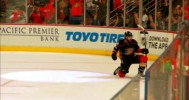 NHL Playoffs: Chicago vs Anaheim Teaser