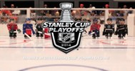 NHL Round Two Playoffs OYO Style