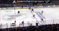 NHL Top Ten Hits Of The Week – April 25/2014