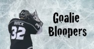 NHL's Greatest Goalie Bloopers