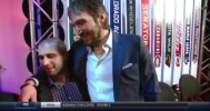 OVI Owns the All-Star Draft!