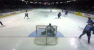 Penticton's Miska Stacks The Pads 10-25-14