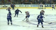 Rene Bourque's Sweet Goal vs Tampa Bay 4-18-14