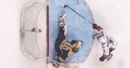 Schlemko Scores Sweet Shoot-Out Goal