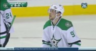 Seguin Scores Four Against Calgary 11-14-13