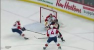 Spezza's Filthy Dangle 12-19-13