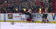 Top Ten NHL Hits Of The Week 1-25-14