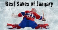 Trav4Oilers – Best Saves January 2015