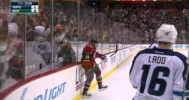 Vanek Slick Move Beauty Goal