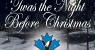 Vees 'Twas The Night Before Christmas'