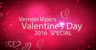 Vipers 2016 Valentine's Day Special