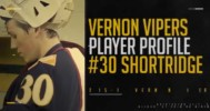 Vipers Profile – #30 Andrew Shortridge