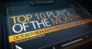 Viper's Top 10 Plays Of The Month