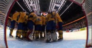 WJC 2014 – Russia vs Sweden Scrap