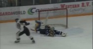 Zach Fortin Highlight Reel Save 2-4-15
